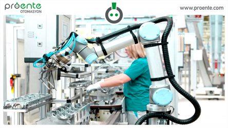 kolaboratif robot, kolaboratif robot nedir, kolaboratif örnekleri,