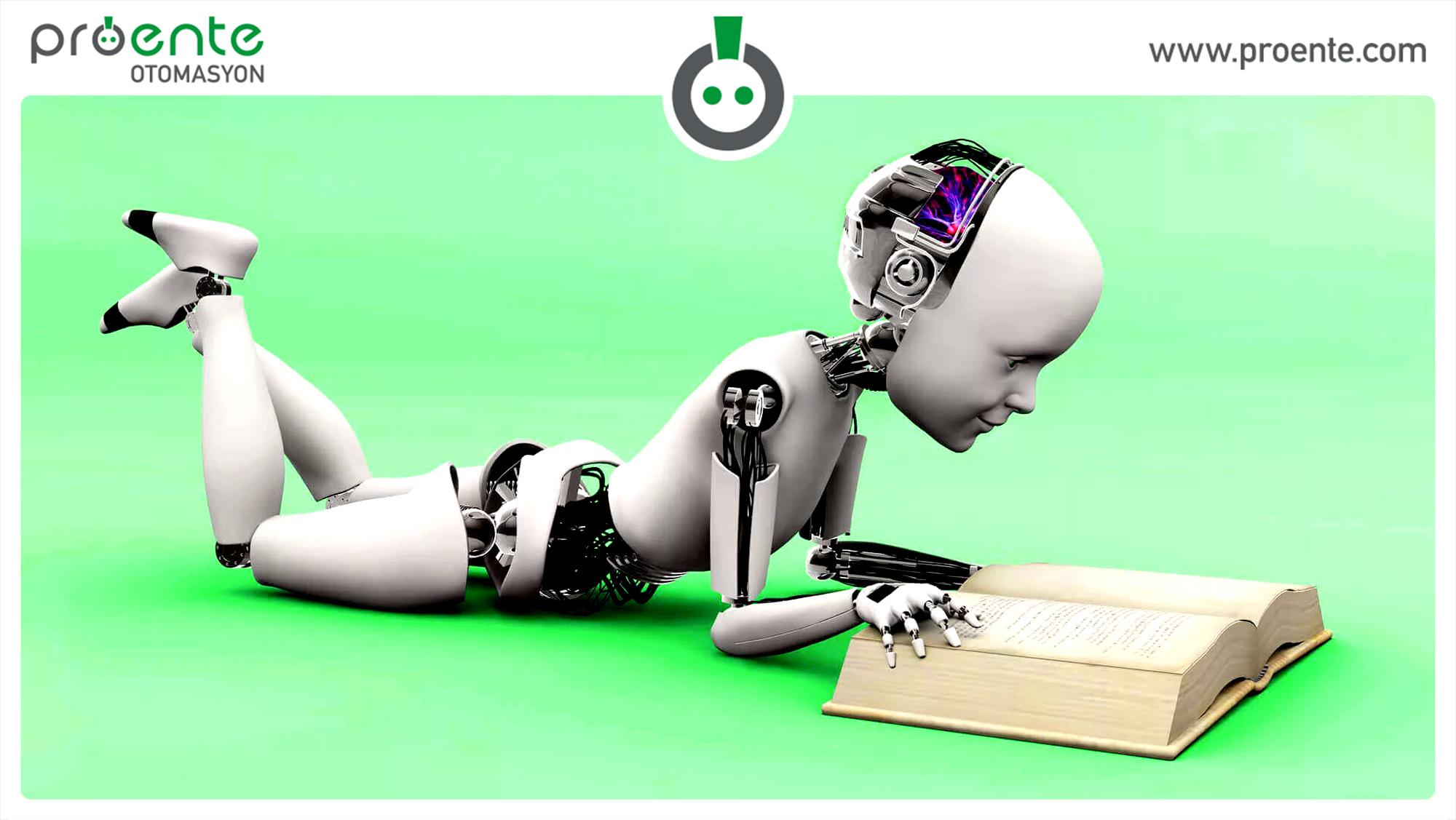 makine öğrenimi, gelecekte makine öğrenimi,