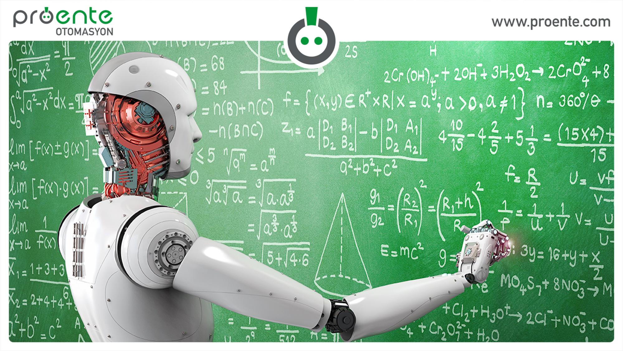 makine öğrenimi, makine öğrenimi nasıl çalışır,