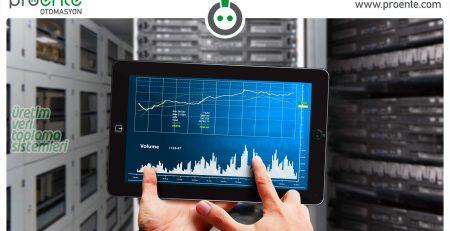 üretim veri toplama sistemleri, üretim veri toplama, üretim veri toplama sistemi, üretimde verileri toplama