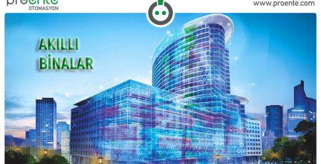 akıllı bina, akıllı bina nedir, akıllı bina özellikleri,