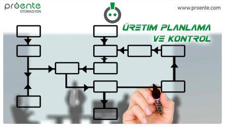 üretim planı, üretim planlama kontrol, üretim kontrol, ppc,