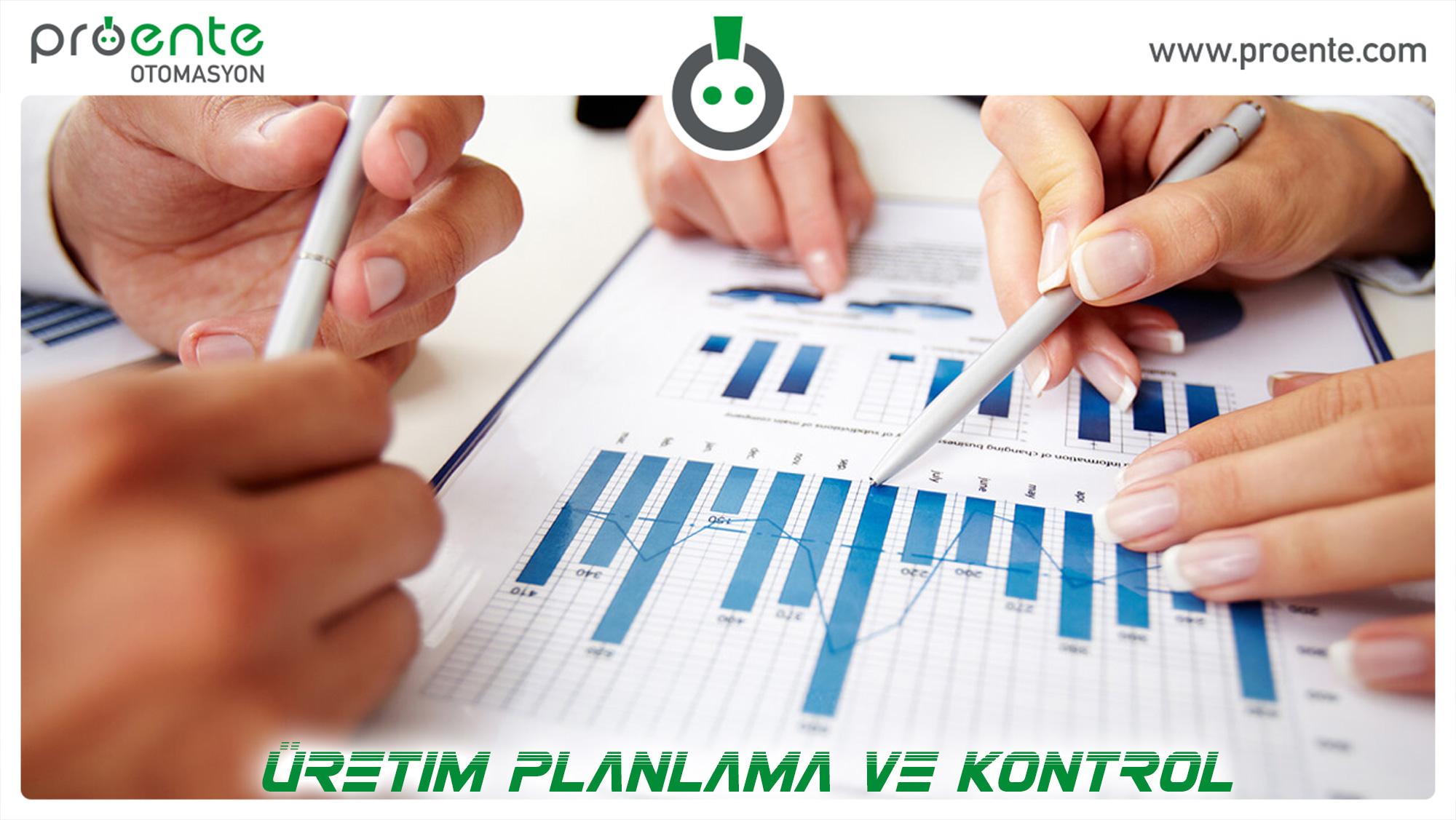 üretim planlaması, üretim planlanma, ppc,